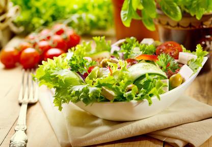 Salade Savoyarde salade mercredi