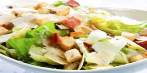Salade jardinière salade lundi